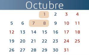 Octubre 2020