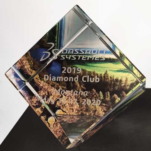 Premio Diamond Club 2019
