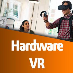 Hardware VR